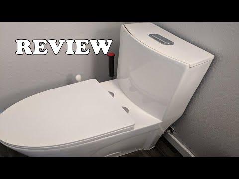 Swiss Madison SM-1T254 St. Tropez Toilet Review 2020
