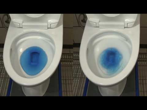 TOTO Ultramax II Flush