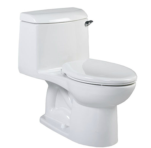 American Standard Champion 4 - Best Toilet for Tall Individuals (table)