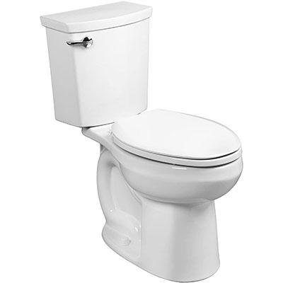 American Standard H2Optimum Siphonic– Best American Standard Toilet