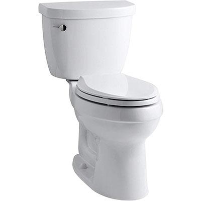 Kohler K-3589-0 Cimarron- Best Kohler Toilet