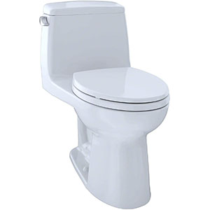 Toto Eco Ultramax - Best Toto Toilet (table)