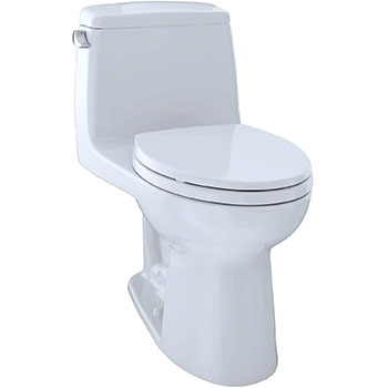 Toto Eco Ultramax - Best Toto Toilet