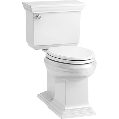 Kohler K-6669-0 Memoirs - Best Runner-Up Toilet