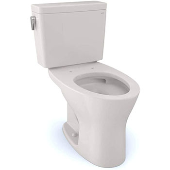 Toto Drake - Best Budget Option Toilet