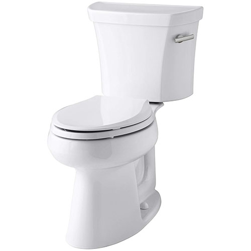 Kohler K-3999-0 Highline - Most Trusted Brand