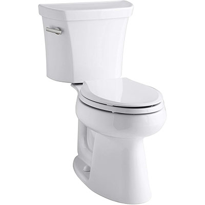Kohler K-3999-0 Highline - Best Chair-Height Toilet
