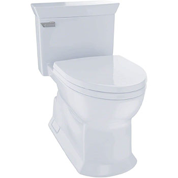 Toto Eco Soiree - Best Upgrade Option Toilet