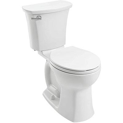 American Standard Edgemere– Best Round Bowl Toilet