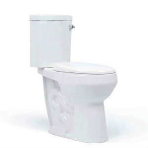 20-Inch Convenient Height - Best Chair Height Toilet (table)