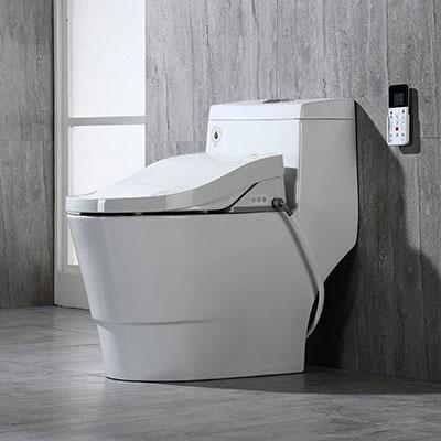 Woodbridge T-0008– Best Woodbridge Toilet