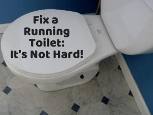 How to Fix a Kohler Toilet That Keeps Running