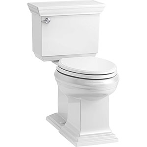Kohler K-6669-0 Memoirs - Best Runner-Up Toilet (table)