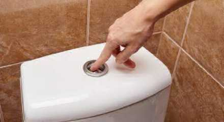 How to Adjust the Water Level in a Kohler Toilet Bowl banner