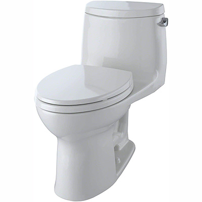 TOTO UltraMax II– Best Comfort Toilet Packed With Features