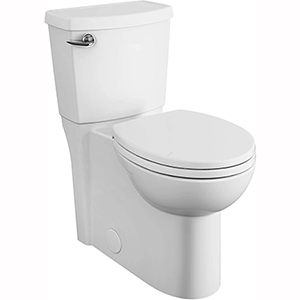 American Standard Cadet 3 - Best Low Maintenance, Low Fuss Toilet (table)