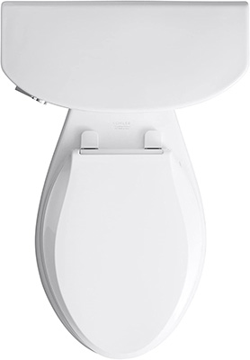 Kohler Cimarron Review - Design
