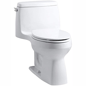 Kohler Santa Rosa - An excellent choice at an astounding price point (table)