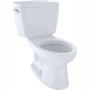 TOTO Drake 2-Piece Ada Toilet – Best Cost-effective (table)