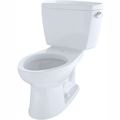 TOTO Drake – Best powerful toilet at an incredible price point