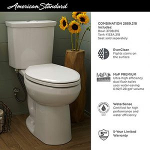 American Standard H2Option - Customer Reviews