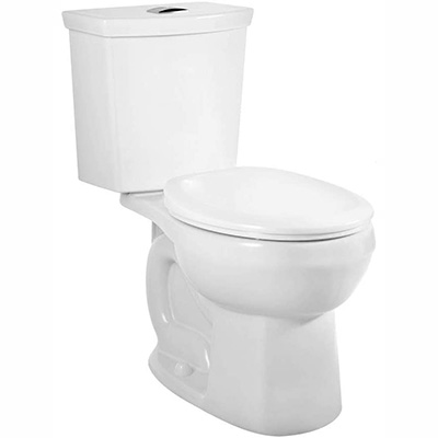 American Standard H2Option - Best Water Saving Toilet With Features (table)