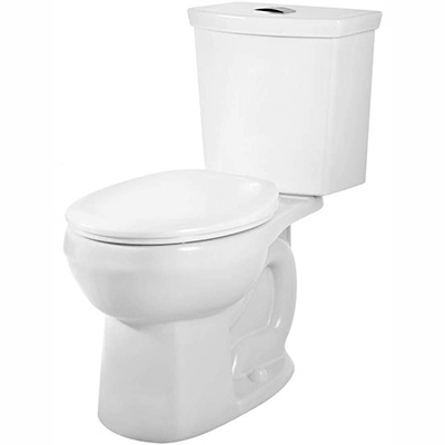 American Standard H2Option - Best Water Saving Toilet With Features