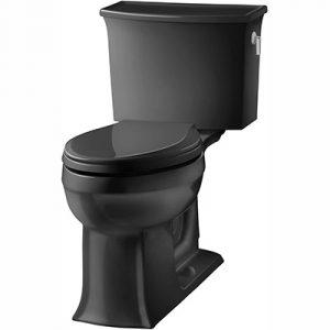 Kohler Archer Toilet - FAQ