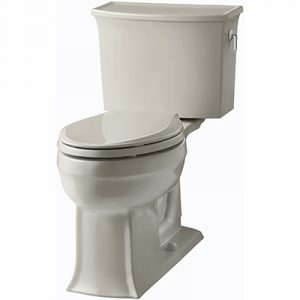 Kohler Archer Toilet - Water-Saving