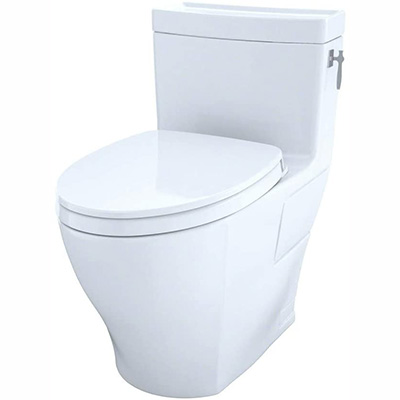 TOTO Aimes Toilet - Best One-Piece Toilet