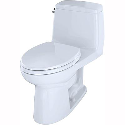 Toto Ultramax – Eco Ultramax Elongated One Piece Toilet