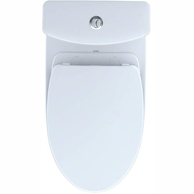 Toto Aquia IV Review - The Best Flushing System Toilet