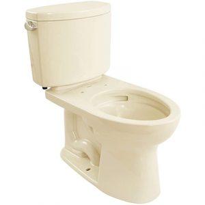 TOTO Drake II - Flushing System